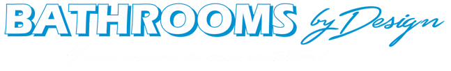 Bathrooms by Design South Australia Logo