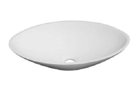 basins - Castano - MARCO TEARDROP SOLID BASIN - SKU:LDAMARCOS