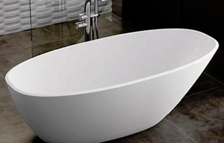 freestanding baths - Fienza ATHENIA 1700 BATH - SKU:FR15675