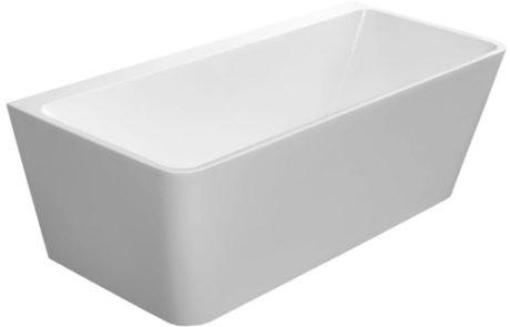 freestanding baths - Impressions FLUSH FREESTANDING BATH 1575 - SKU:IMKB106