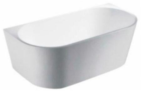 freestanding baths - Impressions GLOW FREESTANDING BATH - SKU:IMKB108
