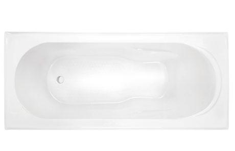 inset baths - Decina BAMBINO 1510/1650 BATH - SKU:BA1510W