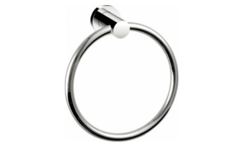 accessories - Impressions - IDEAL TOWEL RING - SKU:VL2680