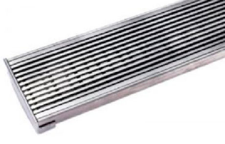 accessories - waste - RD Agencies - HEELGUARD CHANNEL DRAIN 900MM - SKU:H-900-65