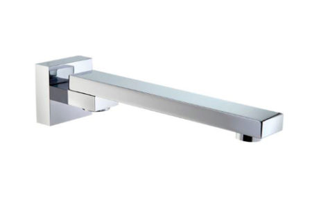 bath spouts - Fienza - JET SWIVEL BATH OUTLET - SKU:SP8015