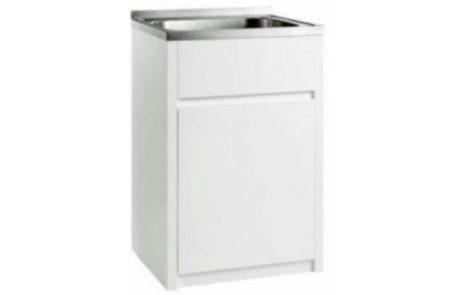 laundry - Impressions - FLUSH LAUNDRY TROUGH - SKU:K-PFL45LT