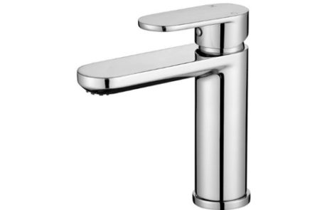 mixers - Fienza - EMPIRE BASIN MIXER CHROME - SKU:221-103
