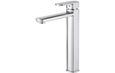 mixers - Fienza - KOKO TALL BASIN MIXER CHROME - SKU:218-107