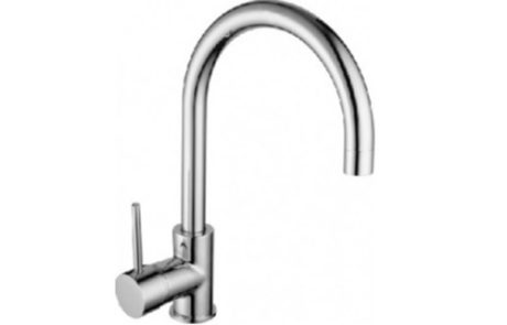 mixers - Impressions - IDEAL GOOSENECK SINK MIXER - SKU:VIDK3