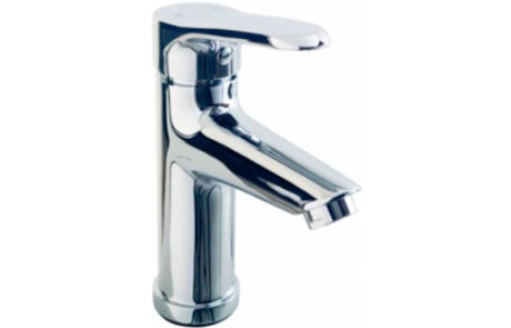 mixers - Impressions - STATUS BASIN MIXER CHROME - SKU:MS17810S