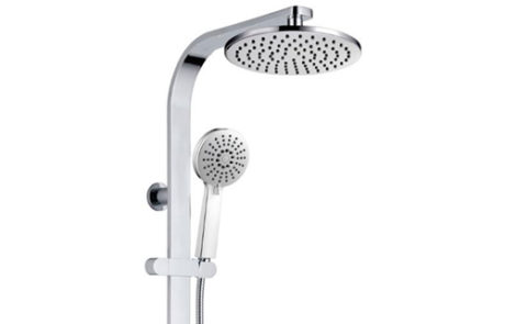 shower - Fienza - EMPIRE M FUNCTION RAIL SHOWER - SKU:455-108