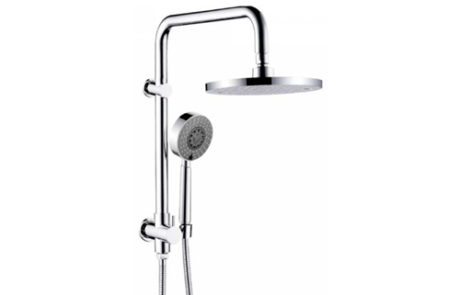shower - Fienza - ISABELLA MULTIFUNCTION SHOWER RAIL - SKU:434-104
