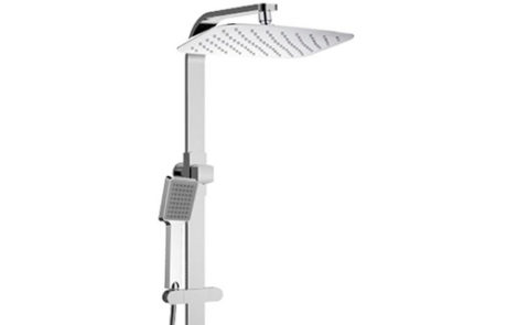 shower - Fienza - KOKO MULTIFUNCTION RAIL SHOWER - SKU:455-107