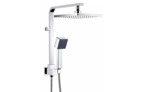 shower - Fienza - MODENA MULTIFUNCTION HALF RAIL SHOWER - SKU:434103