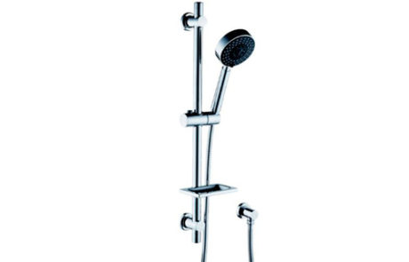 shower - Fienza - Stella Rail Shower - SKU:444106