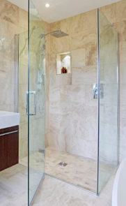 showerscreens - SSS - FRAMELESS SHOWERSCREEN - SKU:FRAMELESS