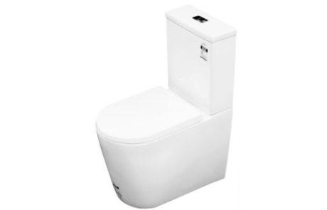 toilets - Castano - ROSSl BTW TOILET SUITE 90 180 - SKU:ROSWFPW