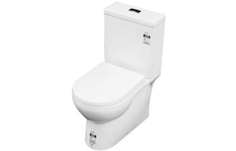 toilets - Castano - SIERA W FACED T SUITE 90 180 - SKU:SIWFPW